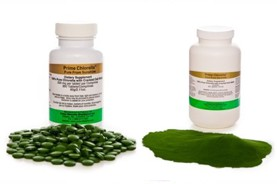 Chlorella Supplements Bulk Wholesale